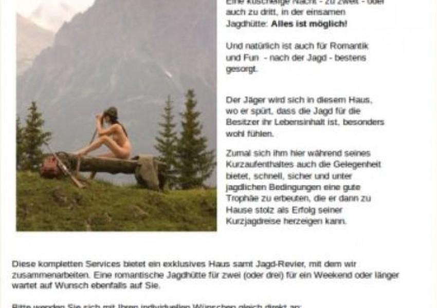 c0e38836670 Австрийска туроператорска фирма привлича туристи с голи мадами (СНИМКИ 18+)