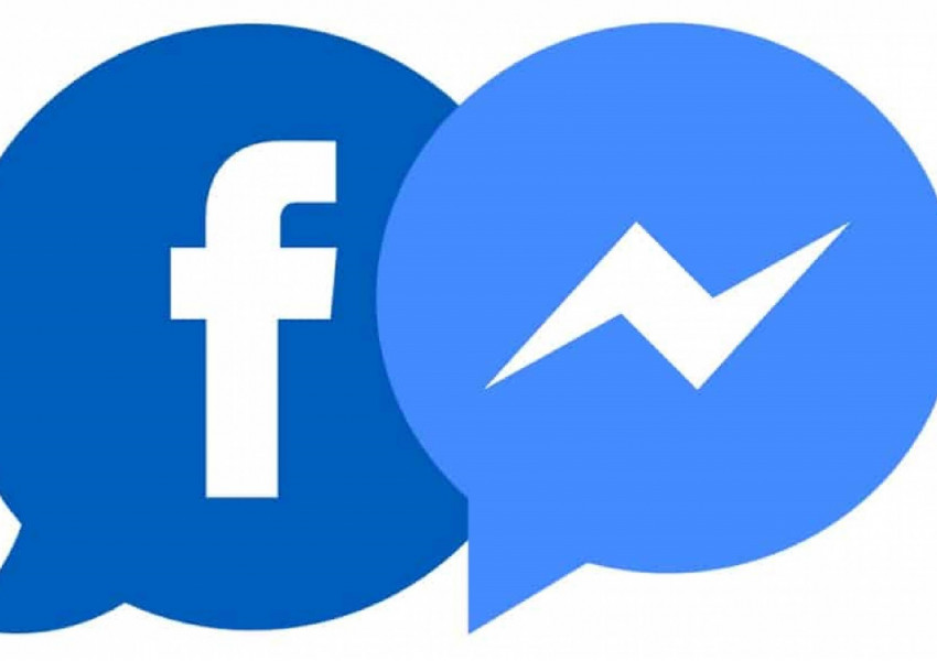 Facebook Messenger се срина.