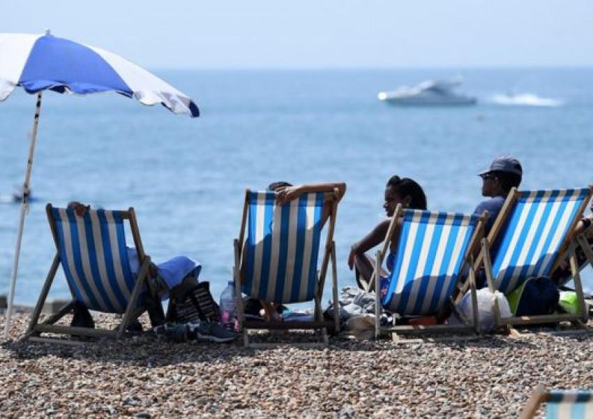 Защо циганското лято се нарича индианско във Великобритания