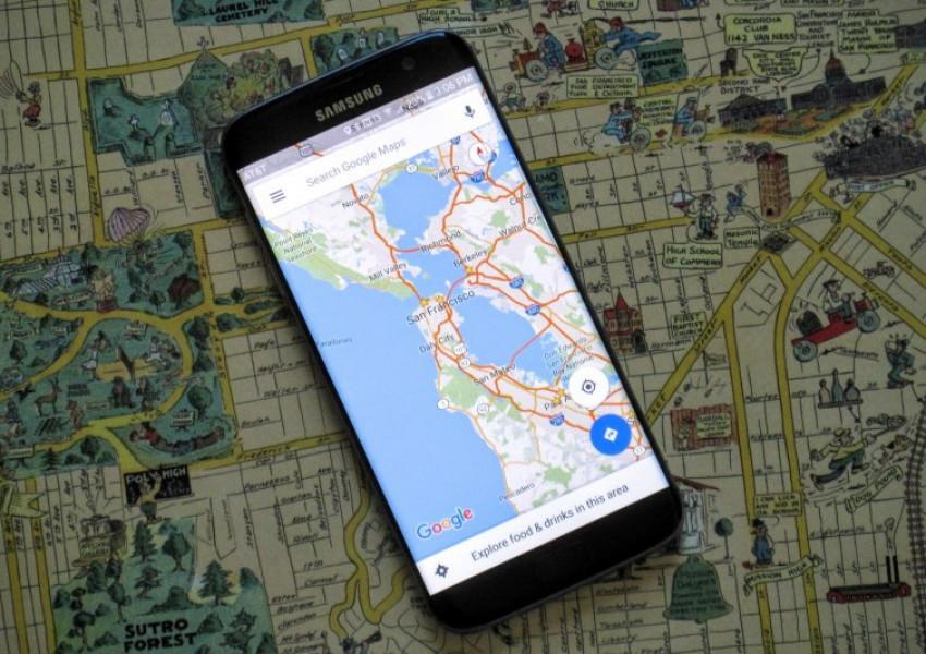 Tajnite Na Gugl Maps Koito Ne Znaete