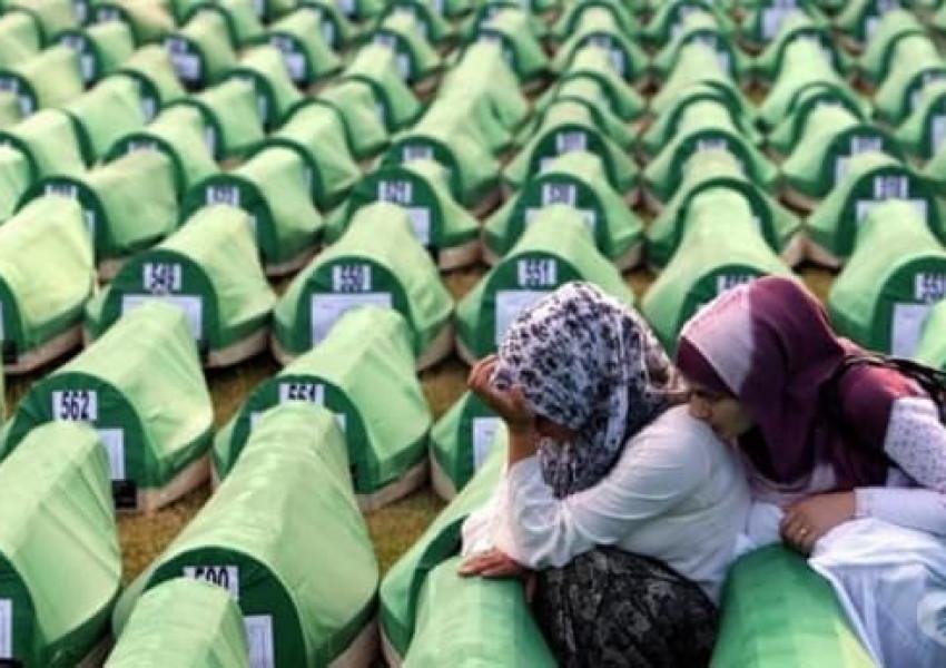 24 години от клането в Сребреница