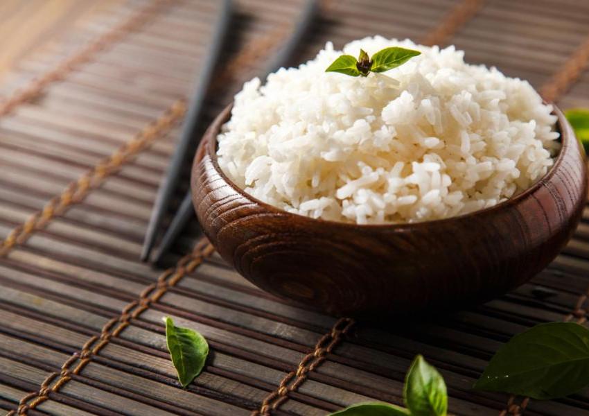 Рисовая Диета Йога. Йога и питание (Питание йогов)